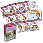Reading Adventures Sofia the First Le...