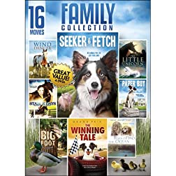 16-Movie Family Value Collection