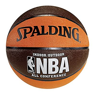 Spalding Huffy NBA All Conference Indoor/Outdoor Basketball 74-702E