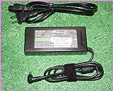 ソニー(SONY) SN 1602 【PSE規格・ダブルIC型高効率AC】 Sony VAIO GR SR TR 等対応 19.5V 3.9A ACアダプター