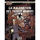 Blake et Mortimer, tome 20 : La Mal�diction des trente deniers, tome 2par Jean Van Hamme