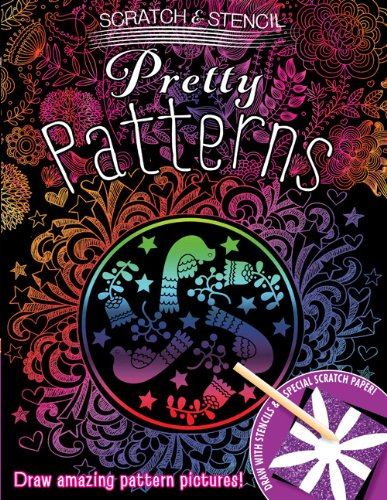 scratch-stencil-pretty-patterns-with-stylus-and-stencils-and-paper