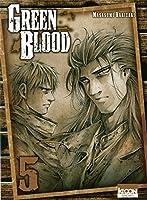 Green Blood Vol.5