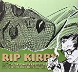 img - for Rip Kirby Volume 5 book / textbook / text book