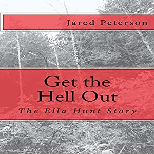 Get the Hell Out Audiobook