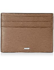 Pavers England AW14 Brown Men's Wallet (8903247917846)