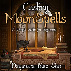 Casting Moon Spells Audiobook