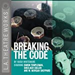 Breaking the Code | Hugh Whitemore