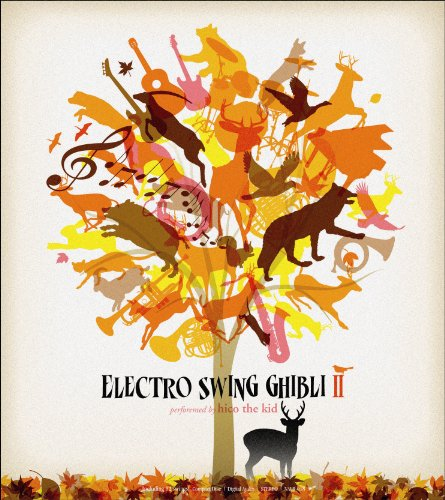 Electro Swing Ghibli 2