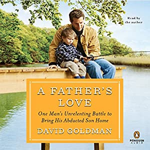 A Father's Love Audiobook
