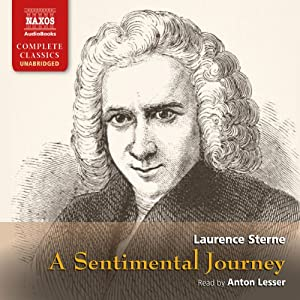 A Sentimental Journey Audiobook