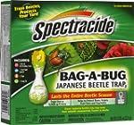 Spectracide Bag-A-Bug Japanese Beetle...