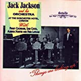Jack Jackson and his Orchestra Things Are Looking Up - at the Dorchester Hotel London