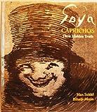 img - for Francisco Goya: Los Caprichos: Their Hidden Truth book / textbook / text book