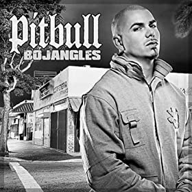 曲のイメージをカバー Bojangles によって Pitbull