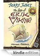 The Saga of Erik the Viking [Edizione Kindle]