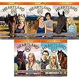 Heartland Complete Seasons 1-5 Set