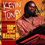 echange, troc kevin toney - 110° and rising