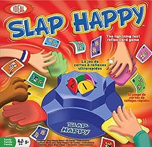 Slap Happy Card Game