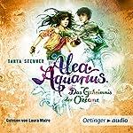 Das Geheimnis der Ozeane (Alea Aquarius 3.2) | Tanya Stewner