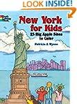 New York for Kids: 25 Big Apple Sites...
