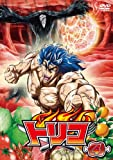 トリコ DVD 04巻 12/2発売