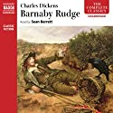 Barnaby Rudge (       UNABRIDGED) by Charles Dickens Narrated by Sean Barrett