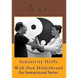 Tai Chi ~ Sensitivity Drills