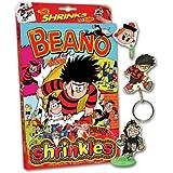 Shrinkles Beano Bumper Pack