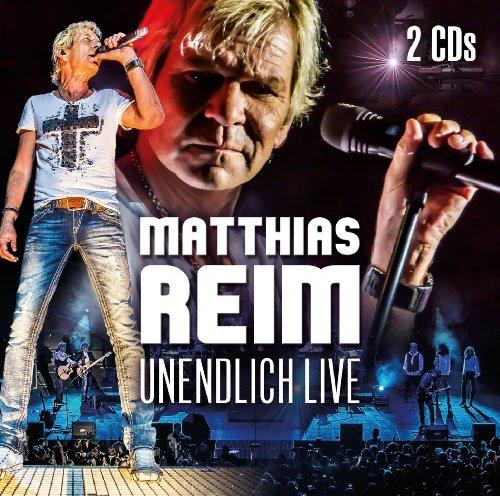 Matthias Reim - Unendlich Live - Zortam Music