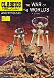 Image of The War of the Worlds (Classics Illustrated)