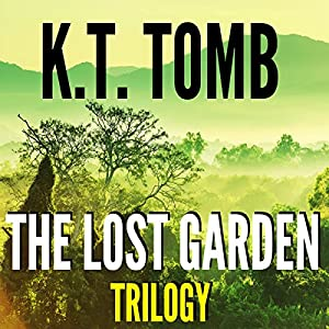 The Lost Garden Trilogy Audiobook