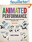 Animated Performance: Bringing Imagin...