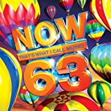 Now That's What I Call Music! 63 Various Artists