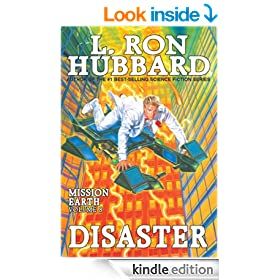 Disaster: Mission Earth Volume 8