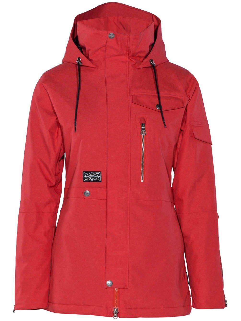 Damen Snowboard Jacke Armada Mercer Insulated Jacket bestellen