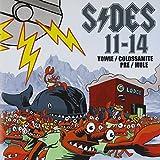 Sides 11-14 [Vinyl]