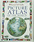 img - for Picture Atlas of the World book / textbook / text book
