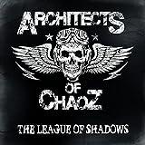 The League of Shadows (Digipak)