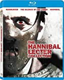 61tKxSkF89L. SL160  The Hannibal Lecter Collection (Manhunter / Silence of the Lambs / Hannibal) [Blu ray]