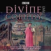The Divine Comedy: Inferno; Purgatorio; Paradiso   [Dante Alighieri, Stephen Wyatt]