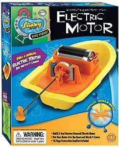 Electric Motor Kit-