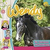Ein Trakehner auf Rosenborg (Wendy 67)   Nelly Sand