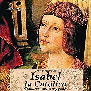 Isabel la Católica Audiobook