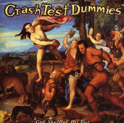 Crash Test Dummies - Best One Hit Wonders In The World... Ever! - Zortam Music