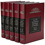 The New Interpreters Dictionary of the Bible (5 Volume Set)