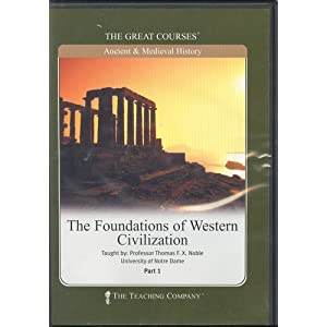 the greatest medieval civilization in history