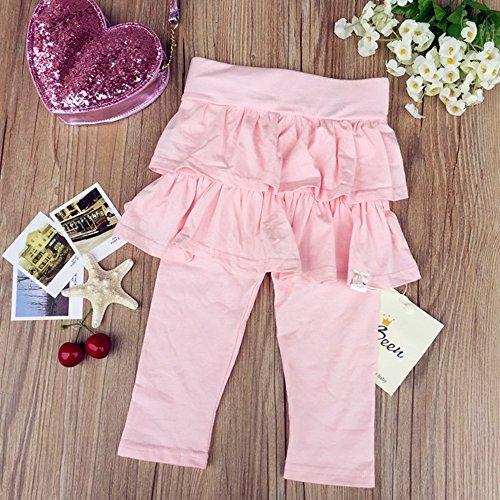 spritech-tm-baby-madchen-new-fashion-herbst-reine-baumwolle-layered-kleid-tutu-kleid-rose-80cmfor-12