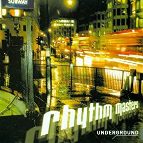 Underground (Trevor Rockcliffe's 2001 Disko Mix)