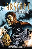 img - for FARSCAPE SCORPIUS TP VOL 01 book / textbook / text book